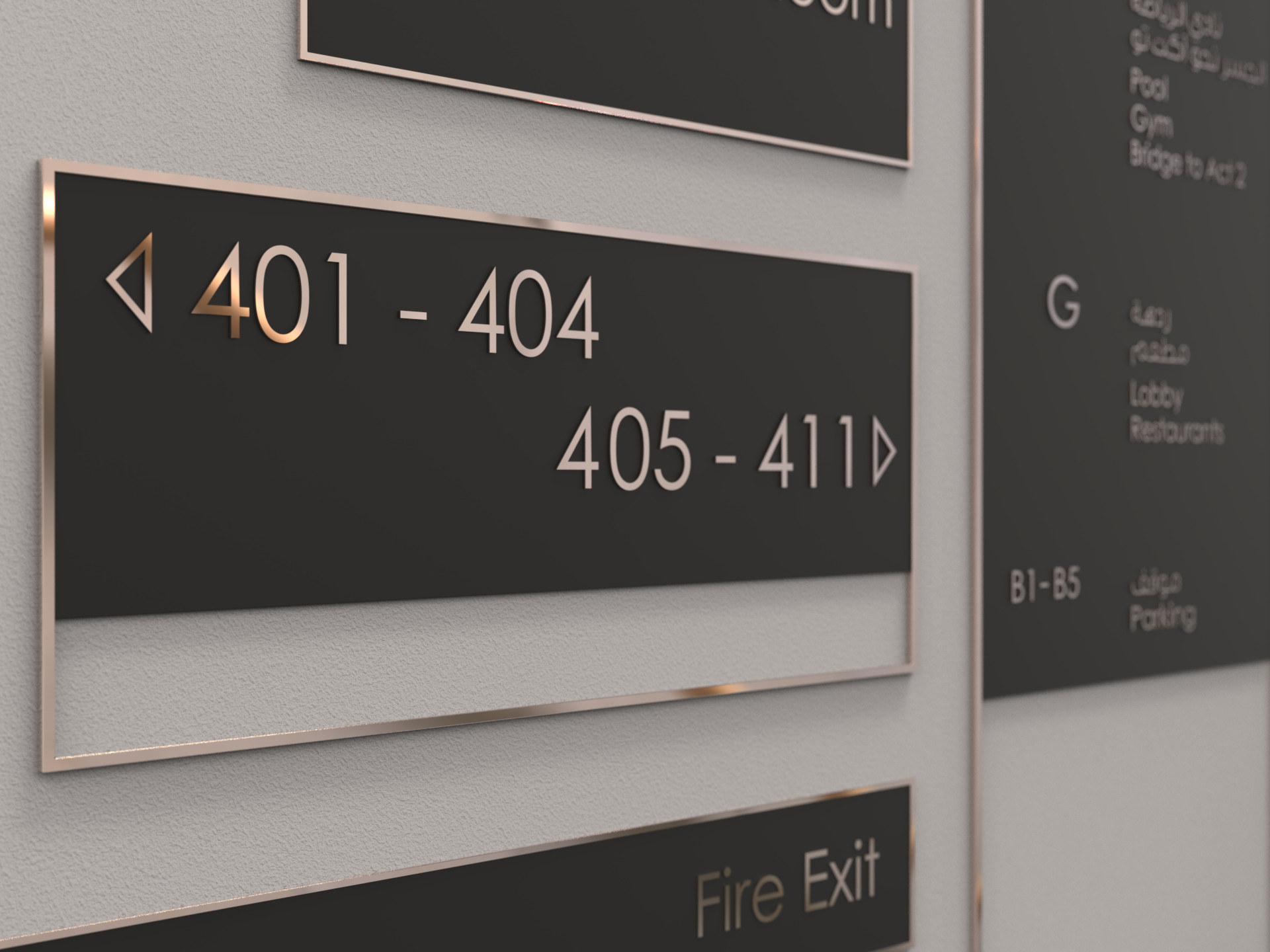How To Choose A Signage Company For Your Brand?