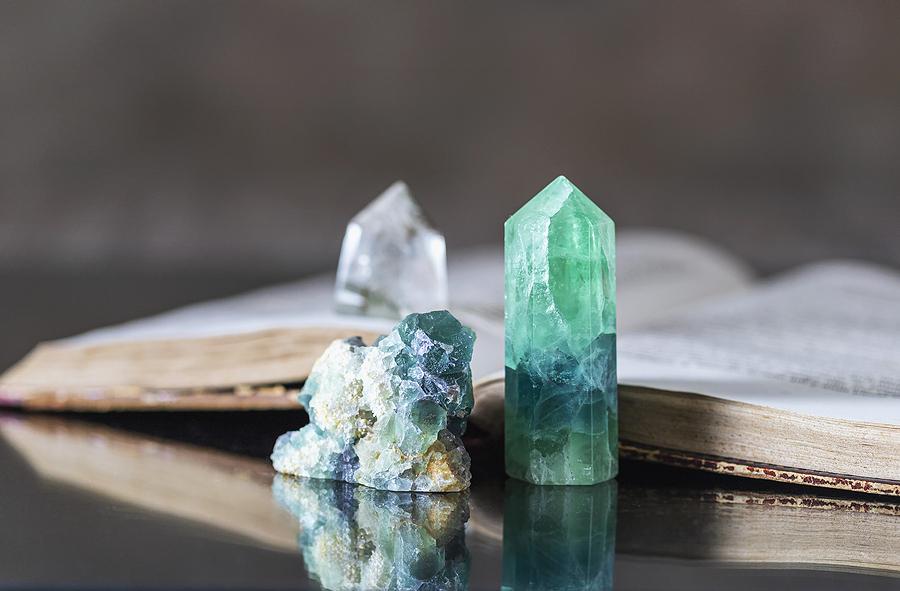 7 Home Ideas To Use Quality Gemstone Slabs