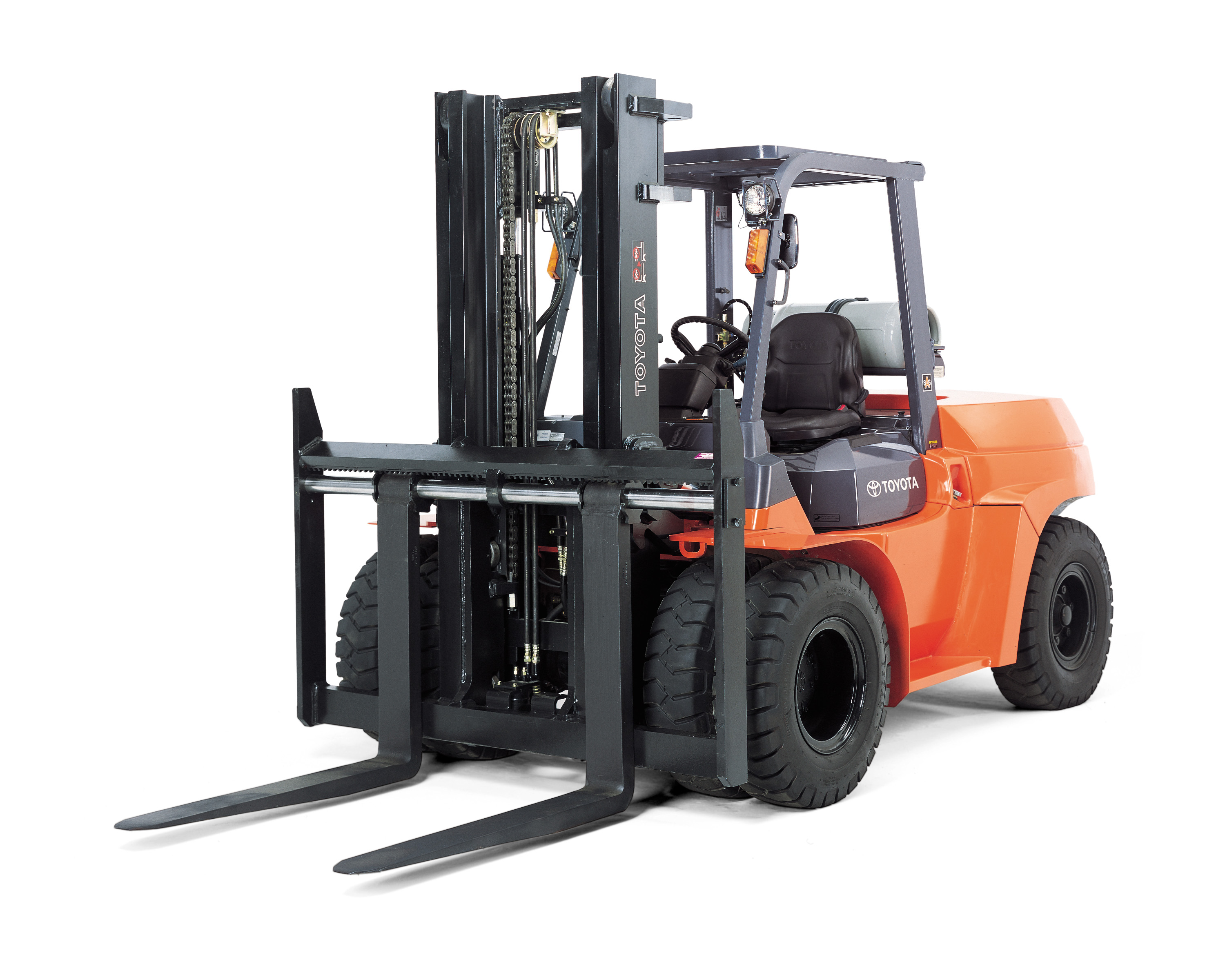 Significant Elements To Consider When Buying Used Toyota Forklift