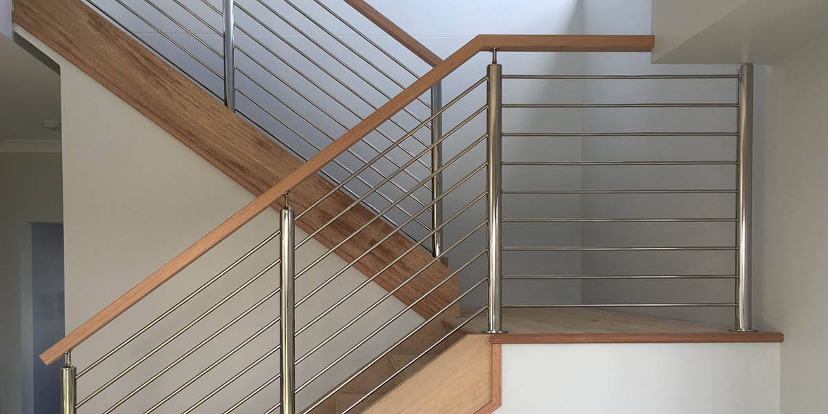 How to Maintain Stainless Steel Handrails and Balustrades
