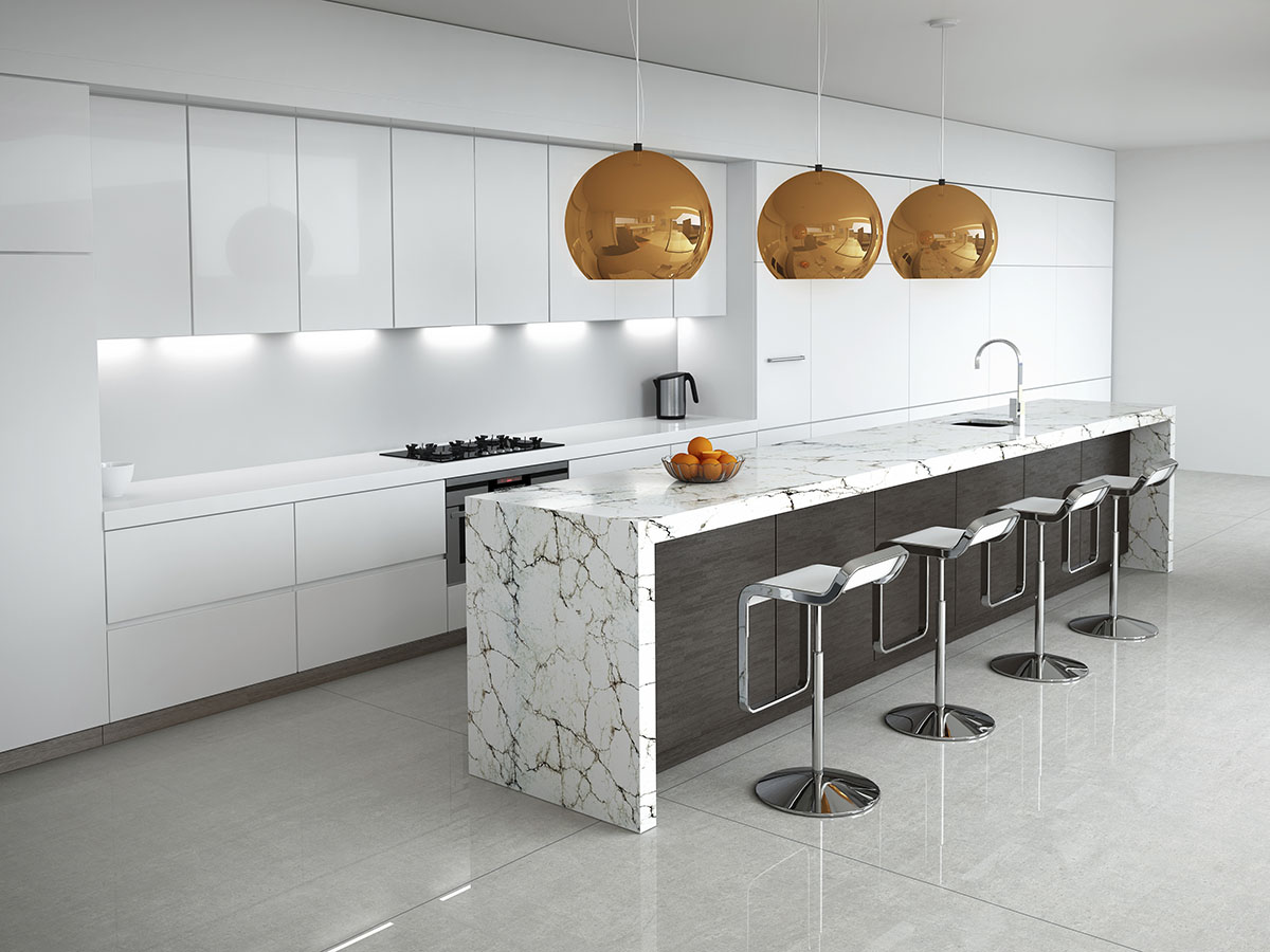 Easy Tips On Your Kitchen Benchtop Installation