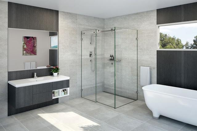 bathroom fixtures sydney