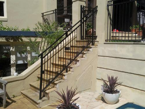 How And Where To Find The Best Outdoor Handrails In Sydney