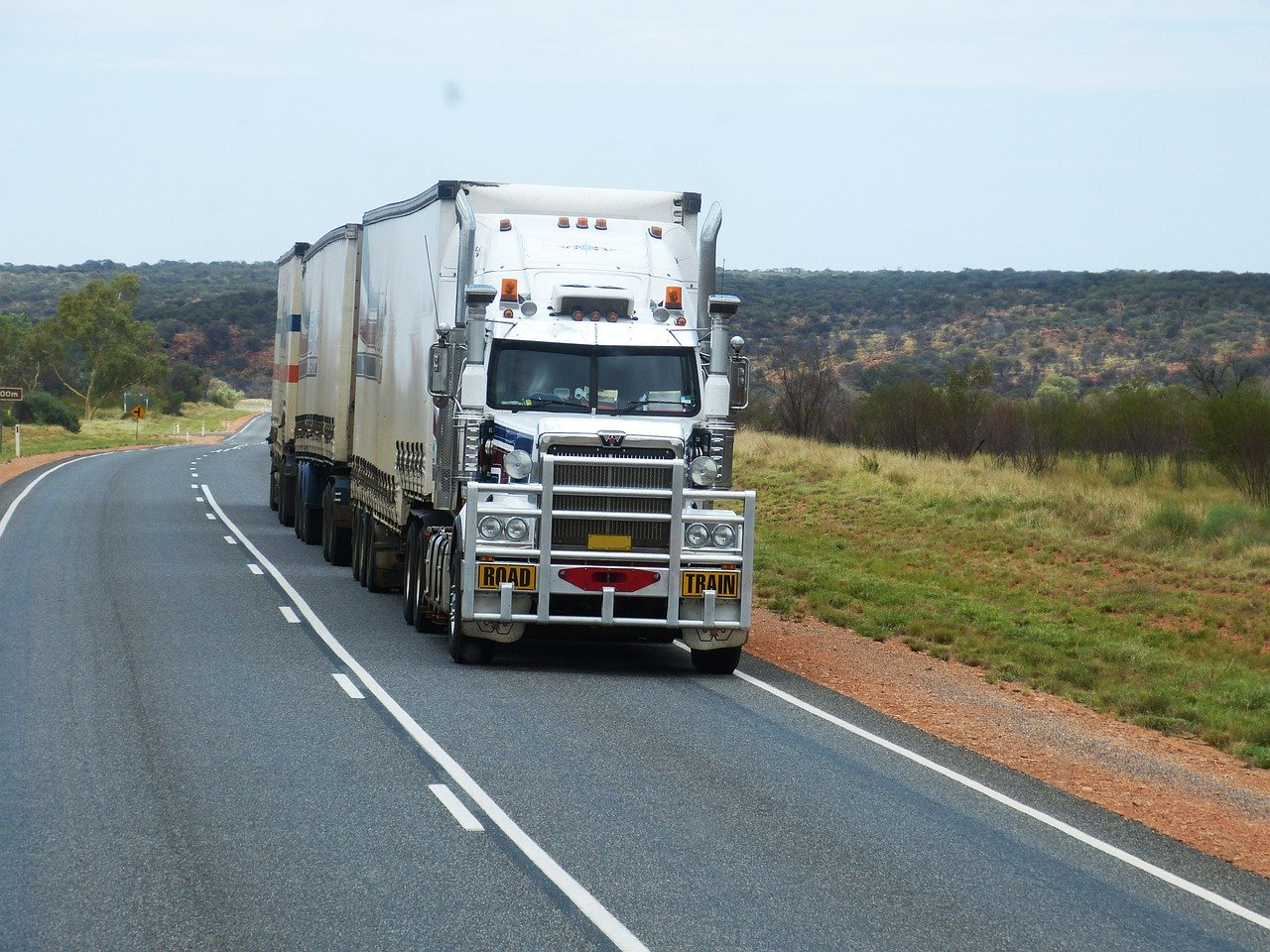 Register To Get Your Truck Licence In Sydney Today!