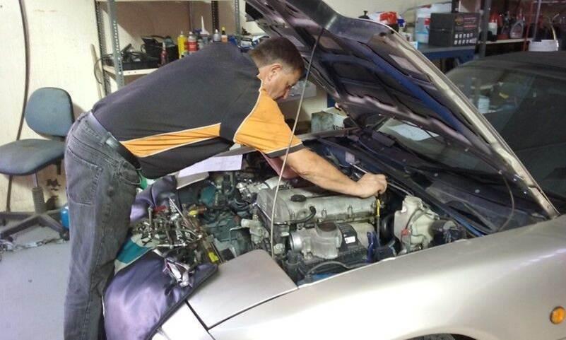 Going For Toyota Car Service Artarmon For Alternator Issues