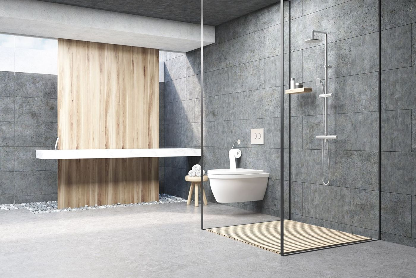 Outstanding Features & Benefits Of Bathroom Shower Screens In Sydney