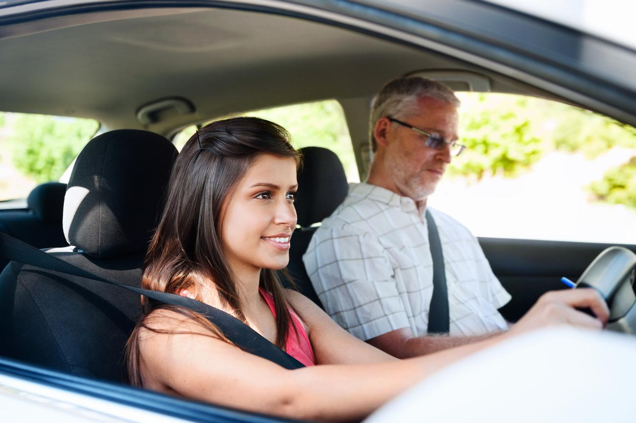 Things To Avoid During Driving Lessons In Marrickville