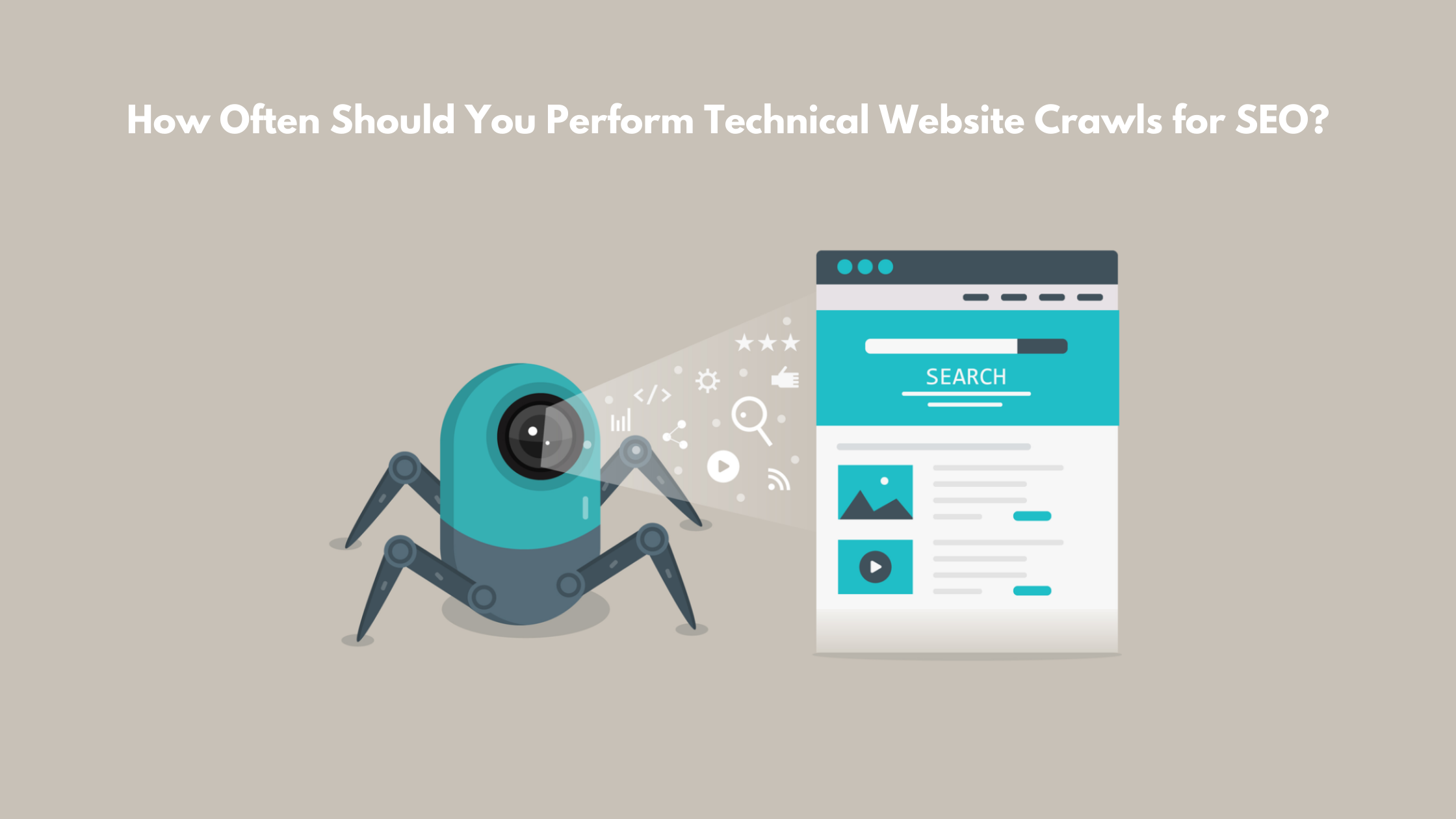 How Often Should You Perform Technical Website Crawls for SEO?