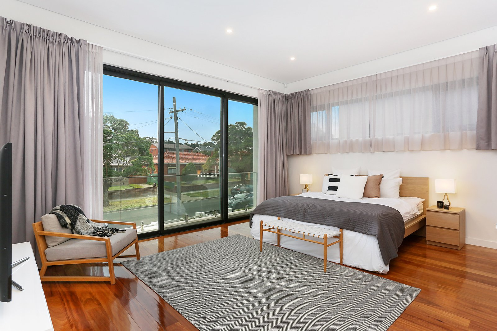 6 Things To Consider While Shopping For Curtains In Strathfield