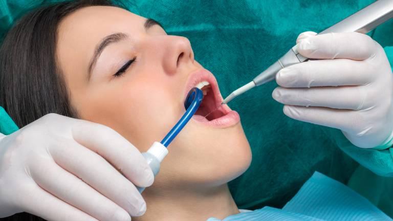 dentist in Sydney city