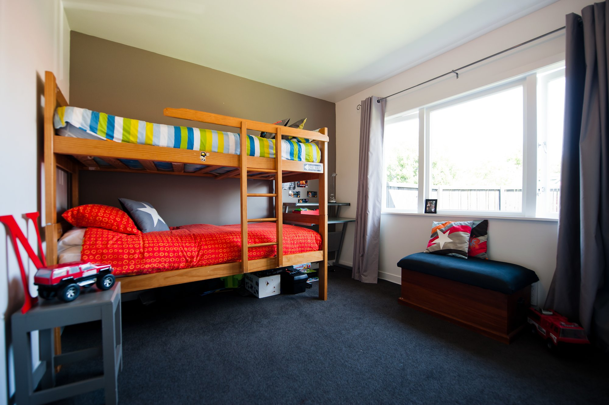 Here Are The Stunning Features And Benefits Of Commercial Bunk Beds