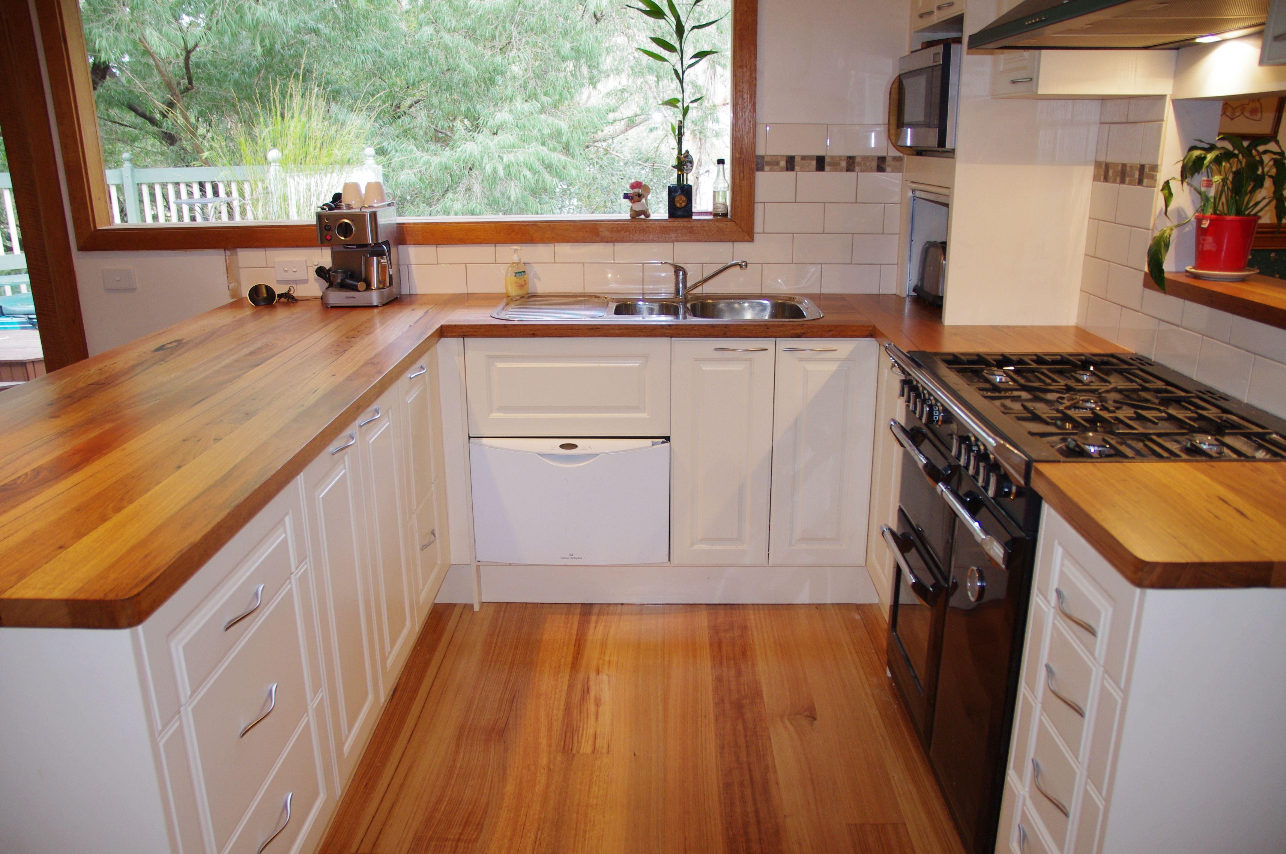 kitchen benchtops sydney