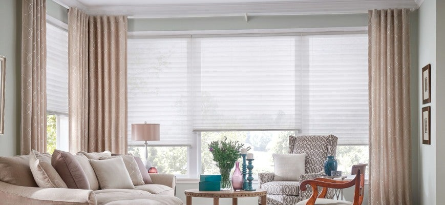 Tips For Choosing Blinds And Curtains For Your Home