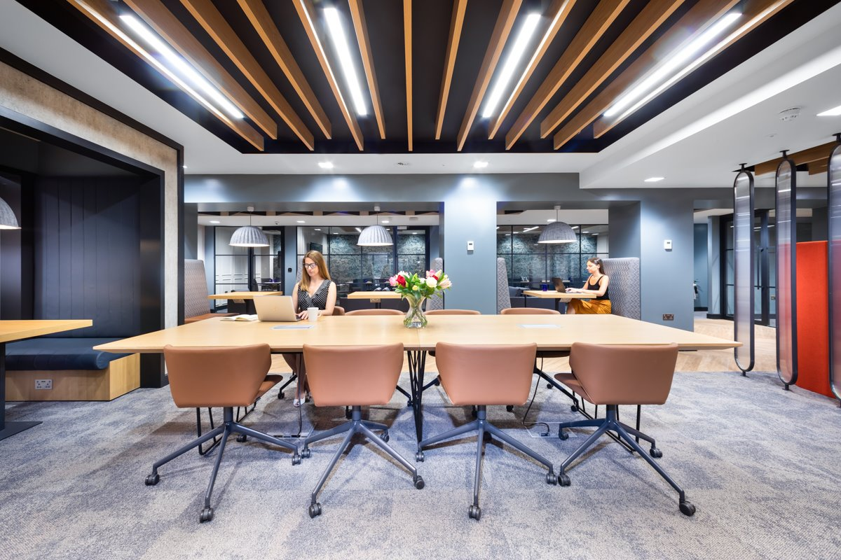 Advantages Of Instant Offices In Sydney