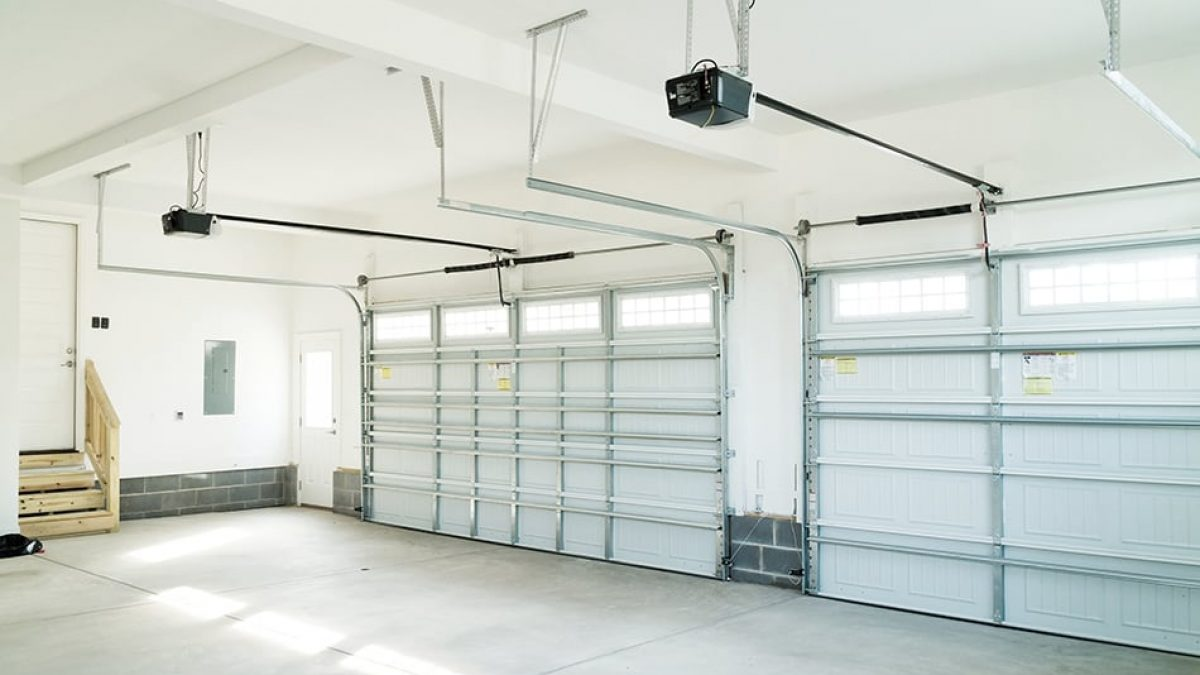 Why It Is A Breeze To Know About Garage Door Parts In Sydney