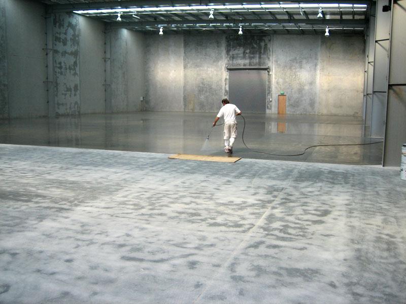 Importance Of Waterproofing Concrete Floors