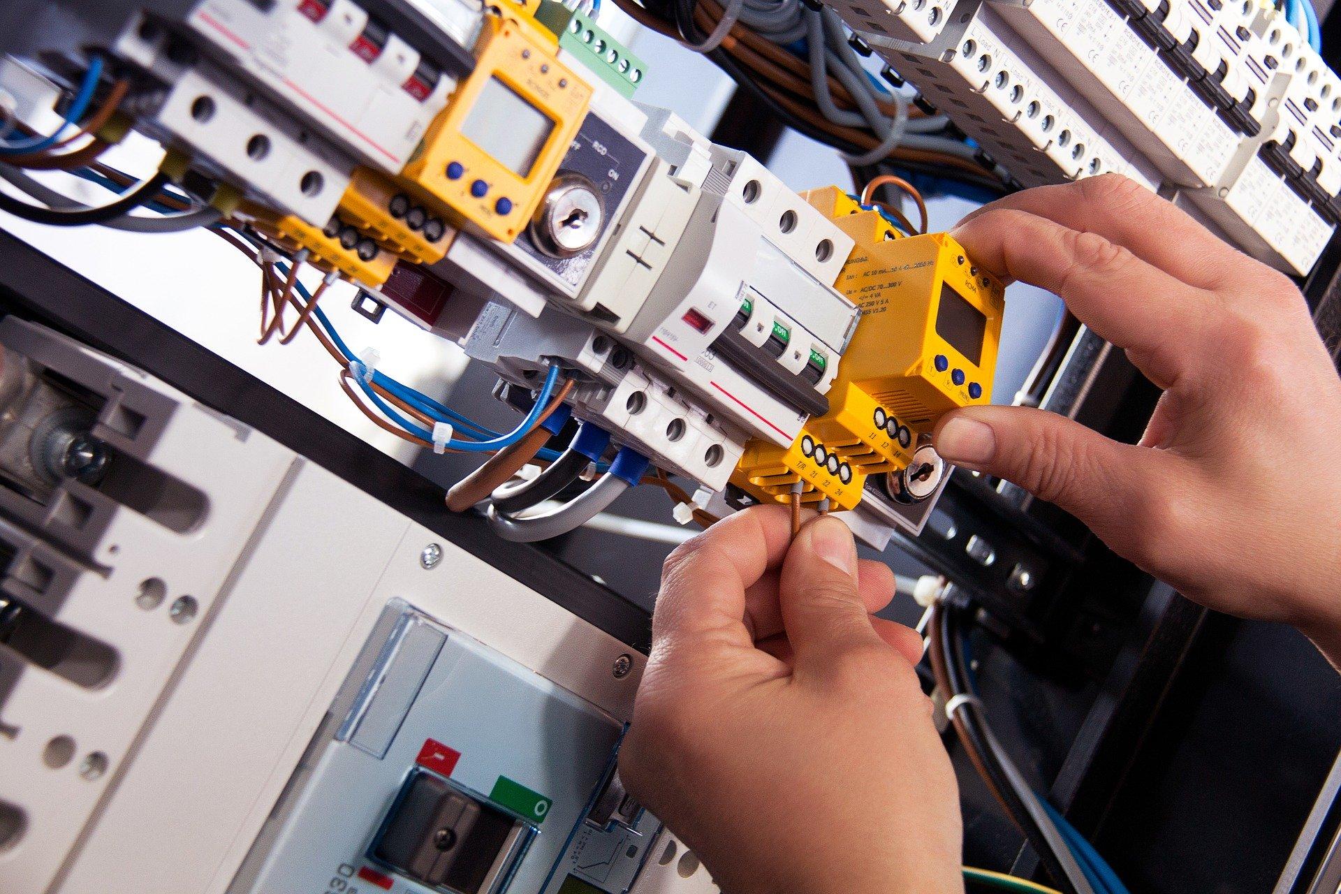 electrician in Randwick