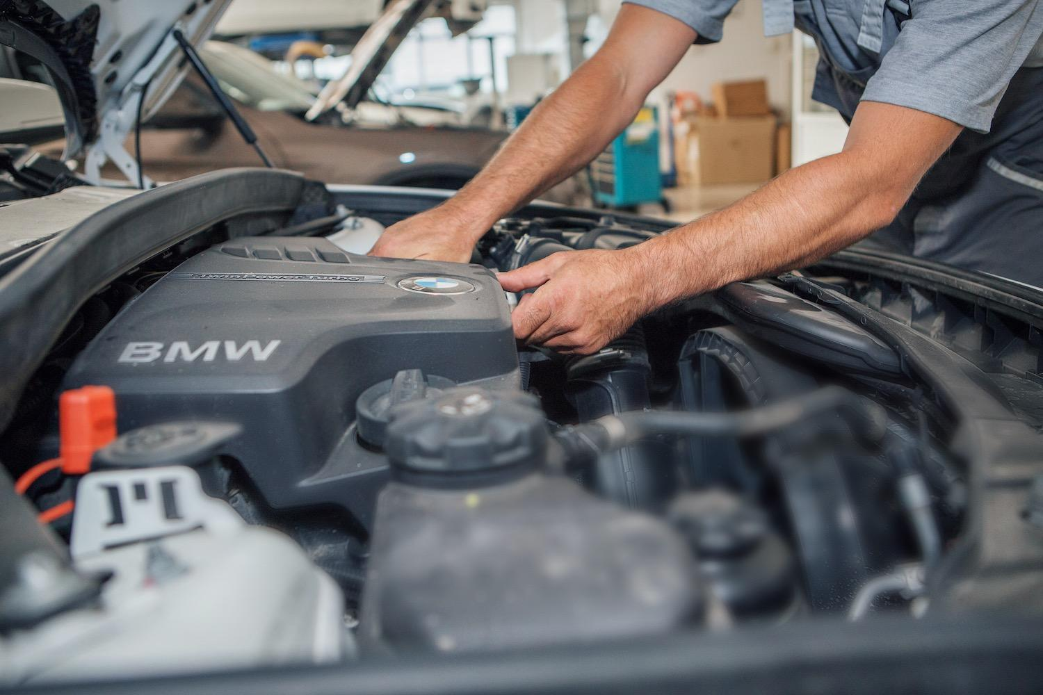 Why It Is Important To Approach Bmw Specialists Near Me