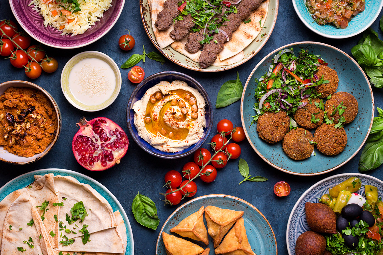 Lebanese Catering Near Me – Creating Some Awesome Authentic Lebanese Dishes