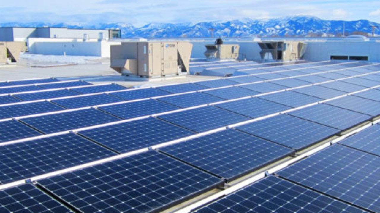 solar battery installation in Castle Hill