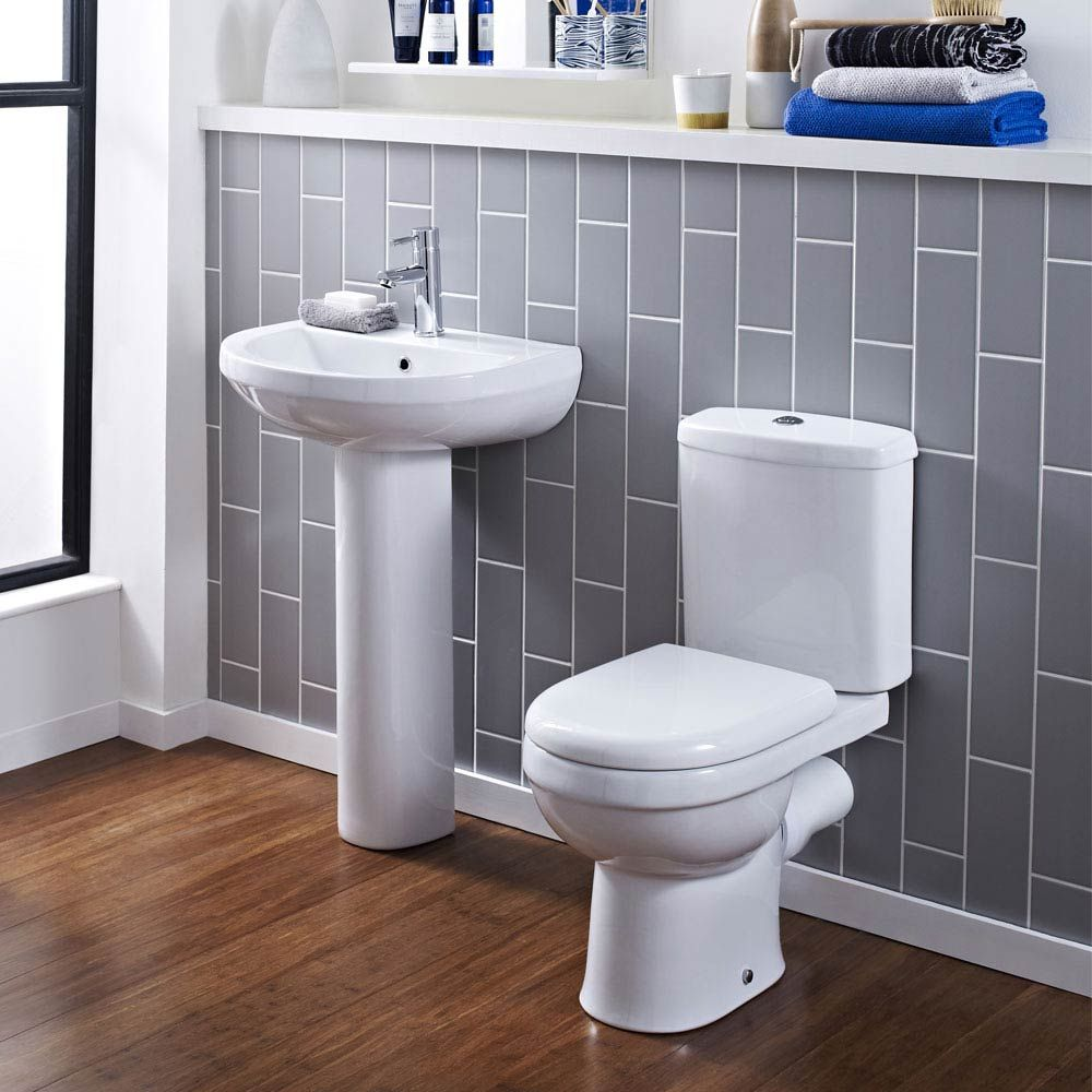 How To Choose The Best Toilet Suite For Your Sydney Home?