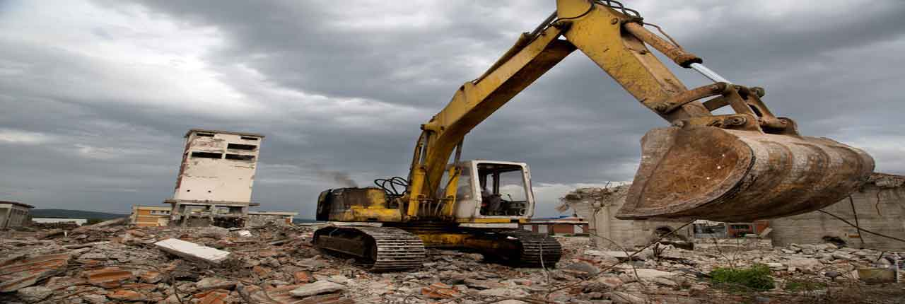 How To Make Good Use Of Demolition Services In Alexandria