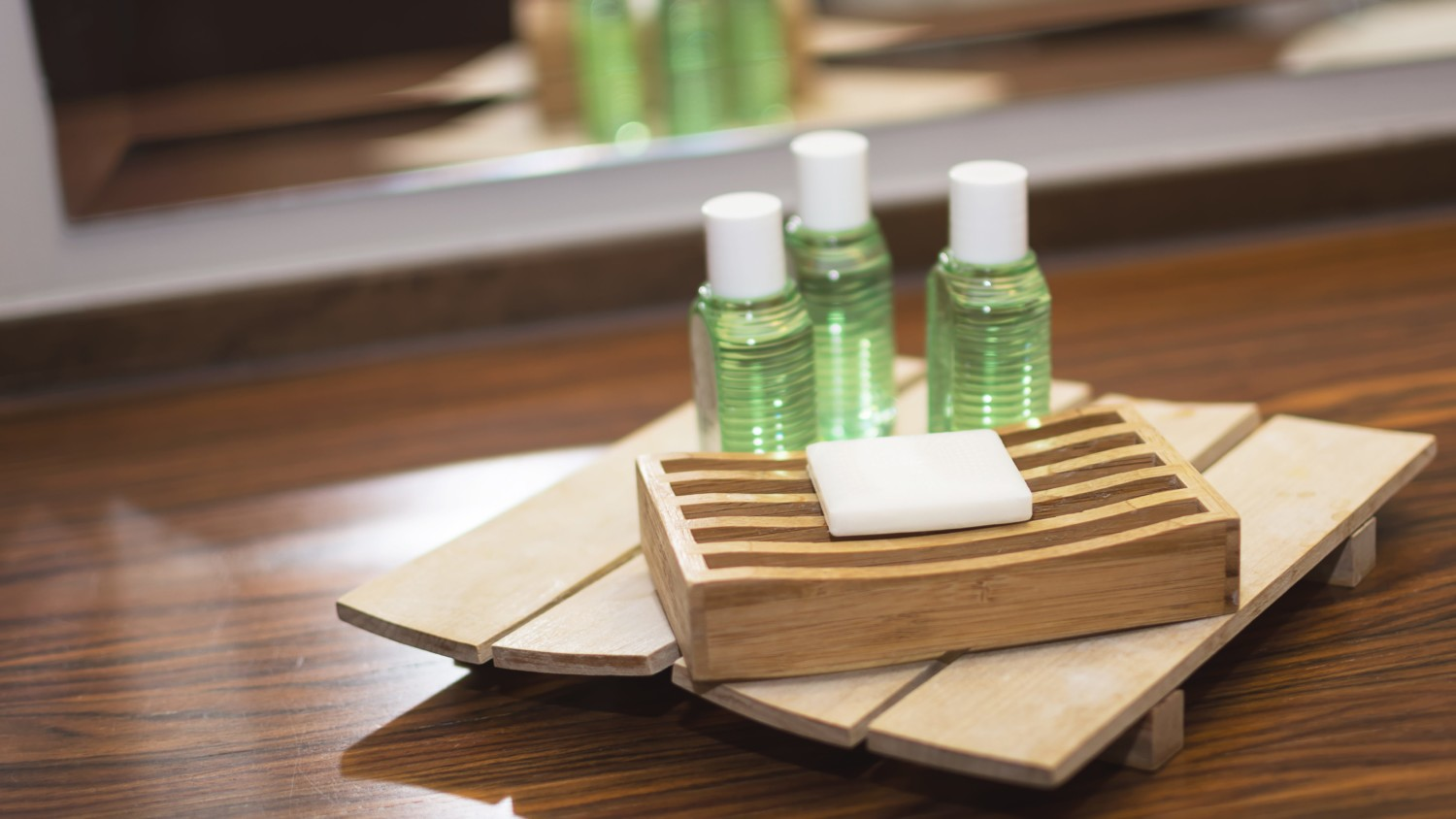 Importance Of Quality Hotel Soap And Hotel Shampoo