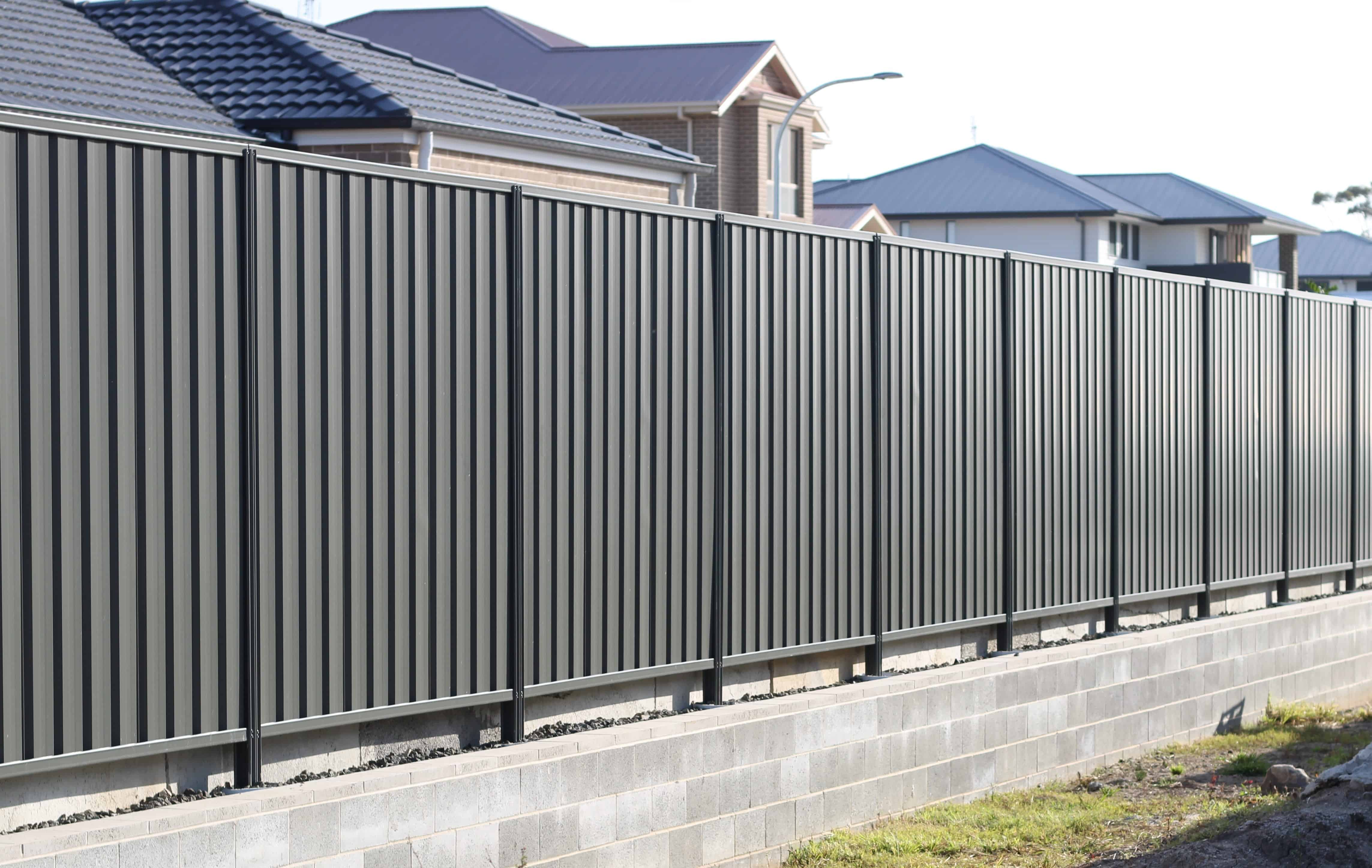 Here Are The Tips To Choose Your Fencing Contractors In Newcastle