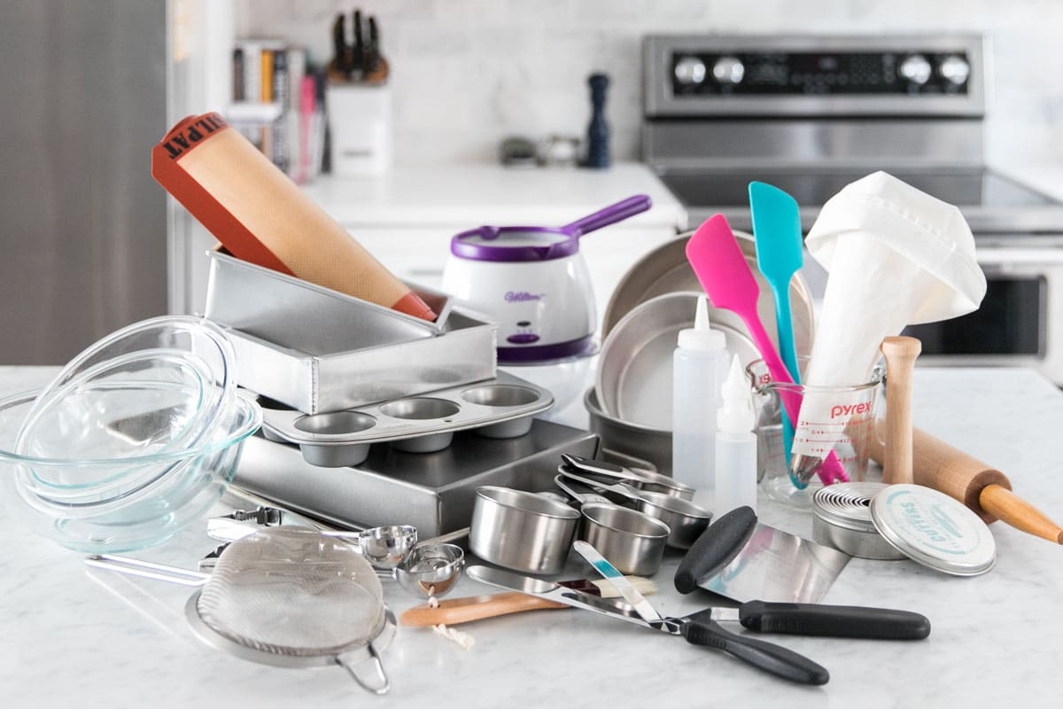 How does catering equipment differ from household equipment?