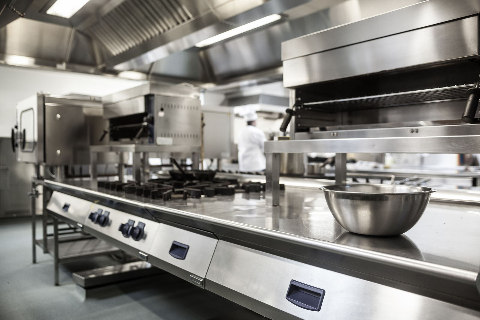 Benefits Of Upgrading Kitchen Equipment In Sydney's Commercial Kitchen
