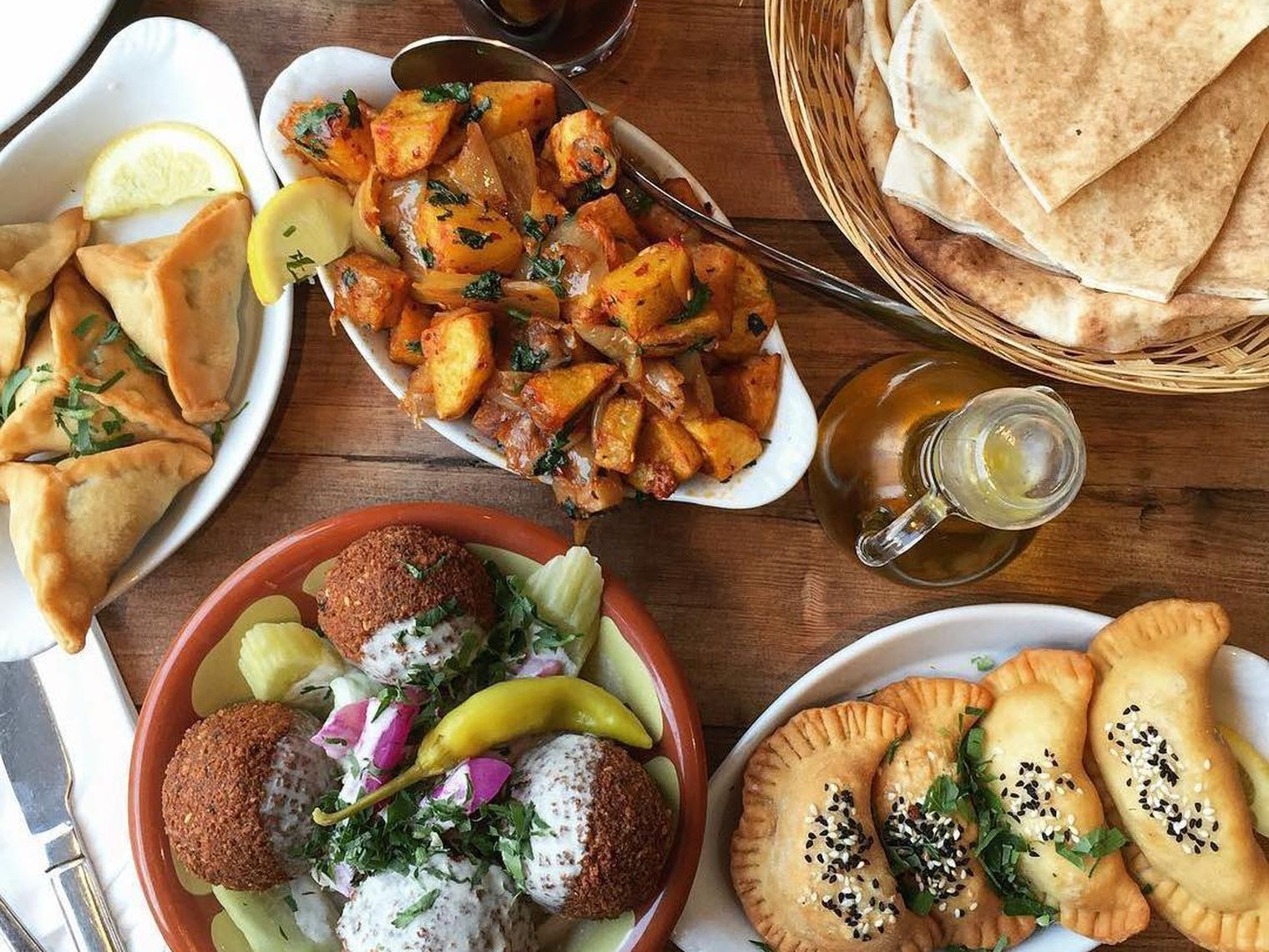 Tips To Look For The Best Lebanese Catering Services